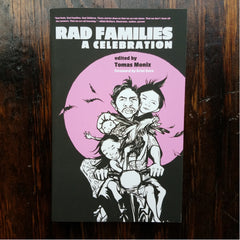 Rad Families: A Celebration | Tomas Moniz | Antiquated Future at Sustain - Gallery and Shop - Chicago, IL