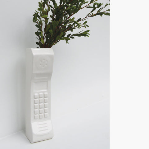 Brick Phone | Wyatt Little | Wyatt Little | Texas at Sustain - Gallery and Shop - Chicago, IL