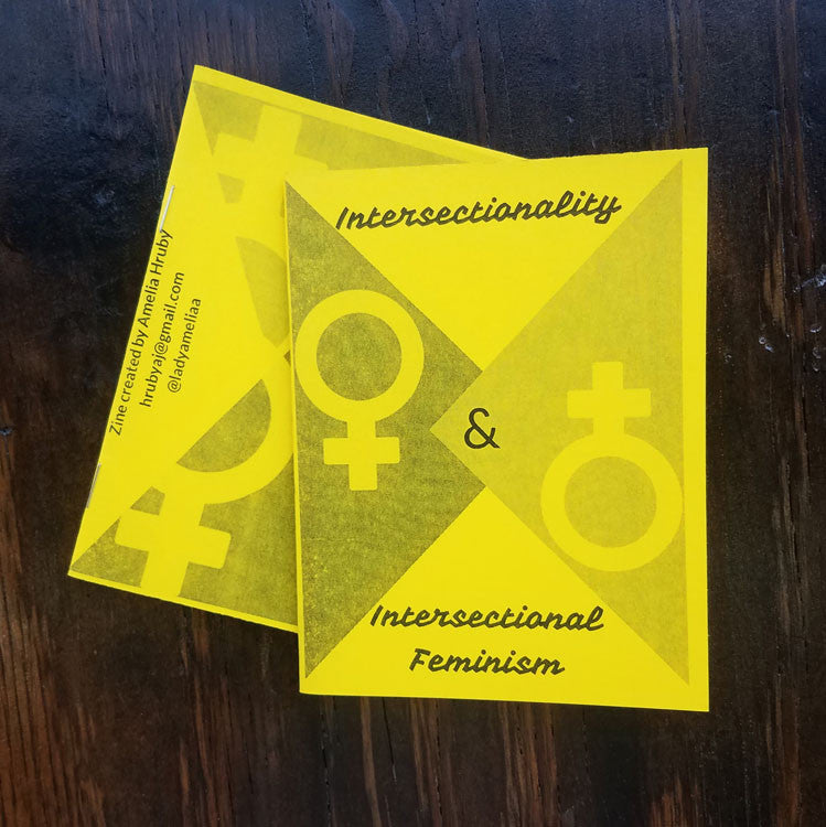 Intersectionality & Intersectional Feminism