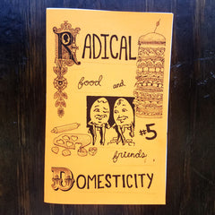 Radical Domesticity | Sustain - Gallery and Workspace | Artwork Zines Plants Ceramics | Chicago, IL at Sustain - Gallery and Shop - Chicago, IL