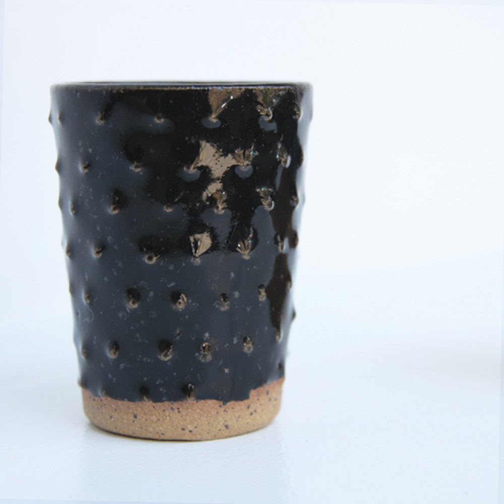 Small Pimple Planter | Elizabeth Eisenstein - ZZIEE Ceramics | Elizabeth Eisenstein - ZZIEE Ceramics | Joshua Tree, CA at Sustain - Gallery and Shop - Chicago, IL