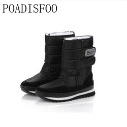 Christmas Gifts Winter Snow Boots For Men and Women