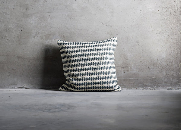 Amari Woven Cushion Cover - Nomad The Store - Nomad The Store