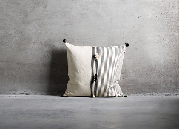 Asti Woven Cushion Cover - Tine K home - Nomad The Store