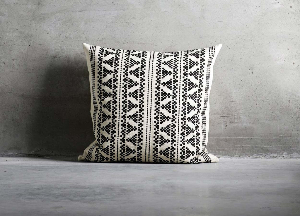 Amana Woven Cushion Cover - Tine K home - Nomad The Store