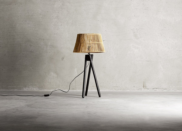 Bamba Lamp Base Short - Tine K home - Nomad The Store