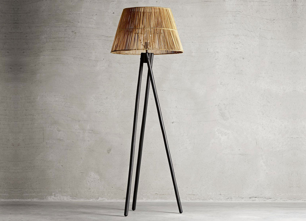 Bamba Lamp Base Tall - Tine K home - Nomad The Store