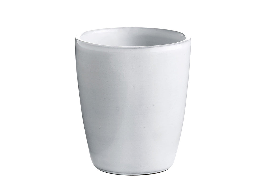 Blanc Ceramic Mug - Tine K home - Nomad The Store