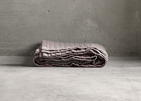 Maroc Cotton Throw - Tine K home - Nomad The Store