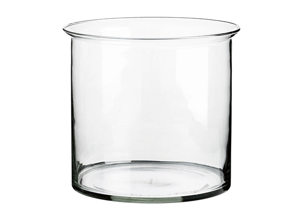 Dea Hurricane Vase Low - Tine K home - Nomad The Store