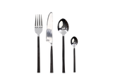 Ista Cutlery Black - Nomad The Store - Nomad The Store