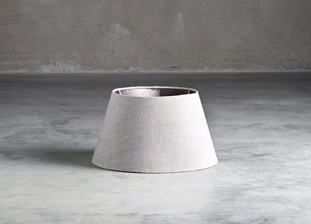 Kit Linen Lampshade Medium - Tine K home - Nomad The Store