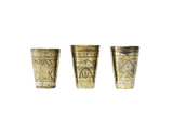 Antique Lassi Cup - Nomad The Store - Nomad The Store
