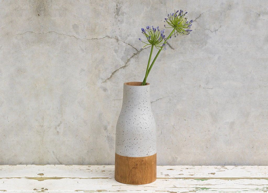 Luna Vase Bottle - Nomad The Store - Nomad The Store
