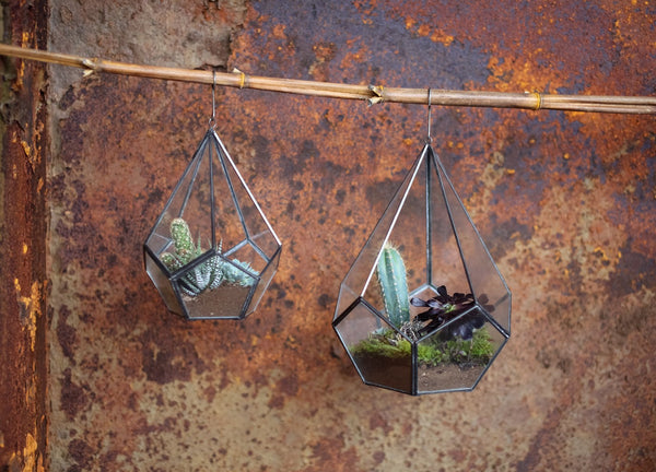 Manduri Hanging Planter - Nkuku - Nomad The Store