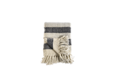Sangra Wool Throw - Nomad The Store - Nomad The Store