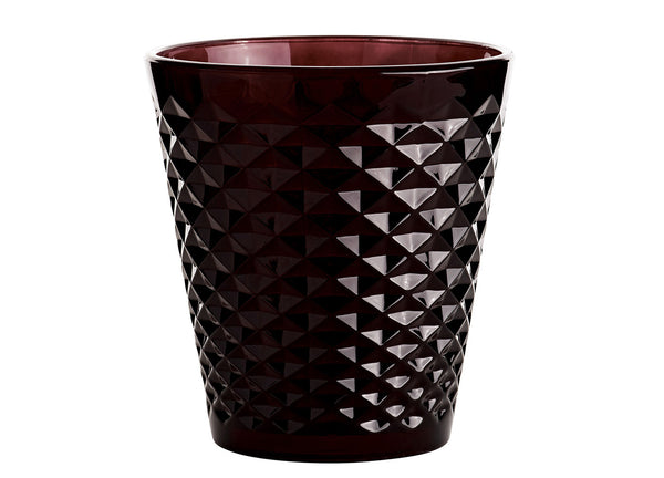 Facet Vase Fig - Tine K home - Nomad The Store