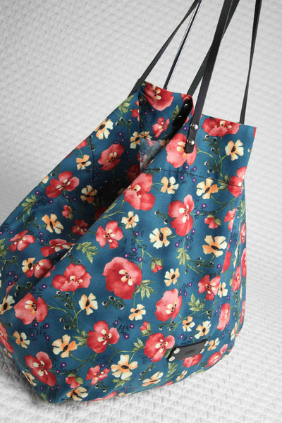 Cotton Shopper from Philini shop
