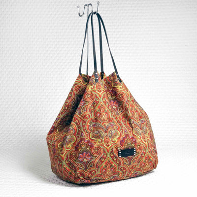 Philini Shopper from cotton in Philinishop