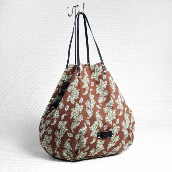 Philini Shopper from cotton