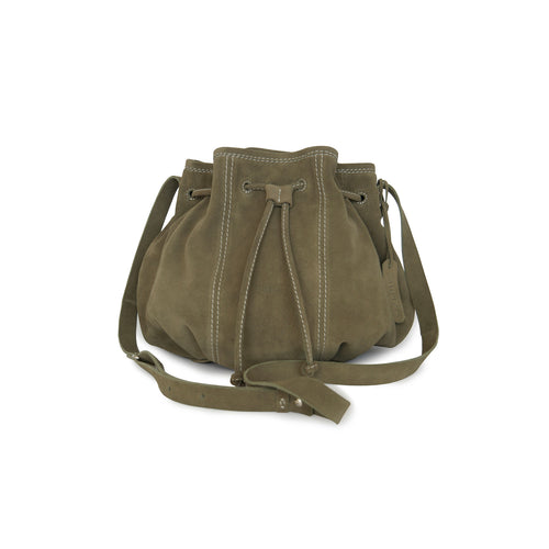 Philini Bucket Bags in trend color Khaki