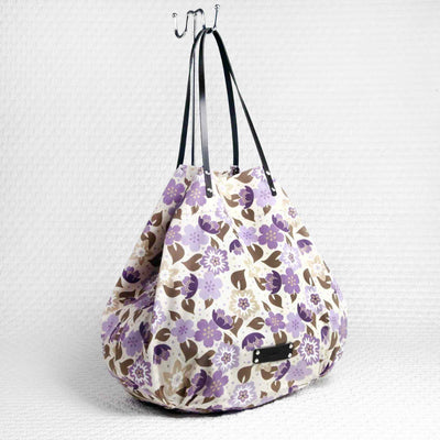 Flower Style Shopper from Philini Collection