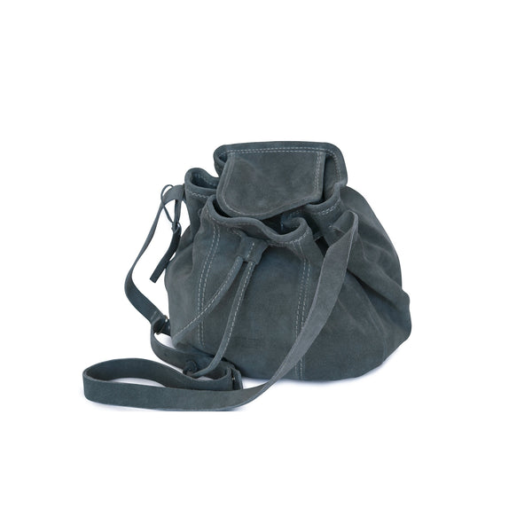 Philini Bucket Bag Pamina in mint colour