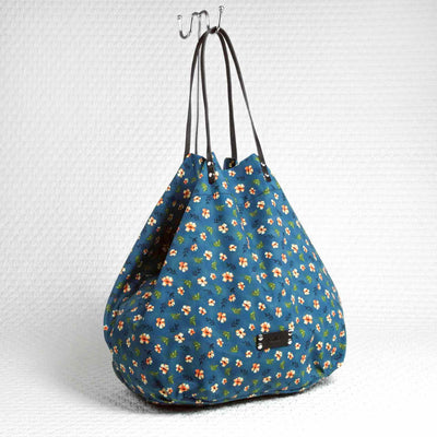 Philini Shopper mini flowers