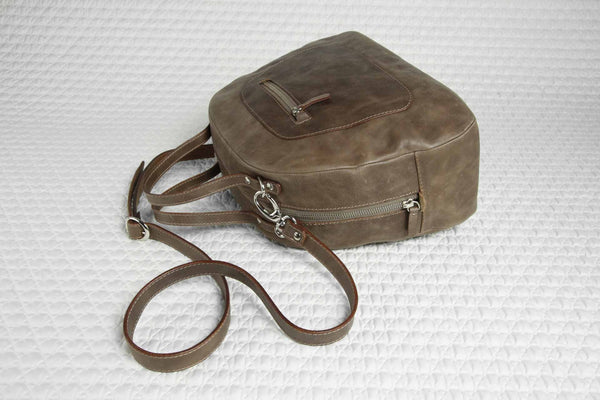 """DOMI"" Mini Vintage Handbag"