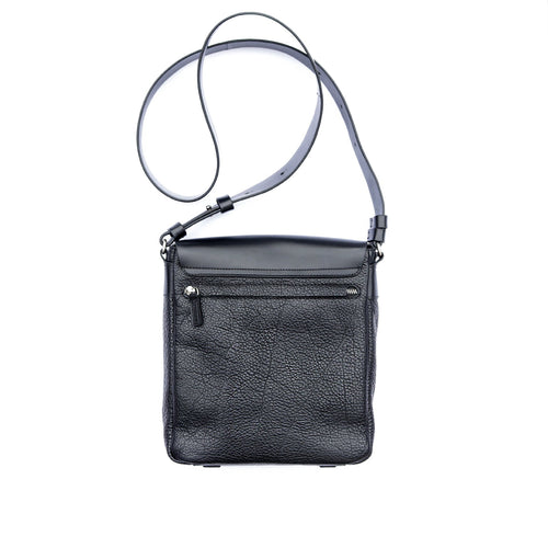 "MESSENGER VERTICAL BAG ""OLGA"""