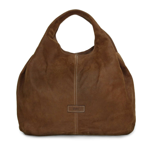 Melanies Tote Bag Philini from nubuc leather