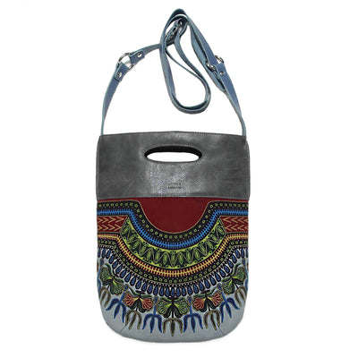 Cool Bag. Stylish and very fresh bag Ina from Summer collections of Philini. A highlight of any outfit.