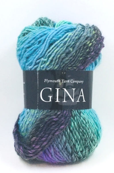 Plymouth Gina Yarn - Worsted