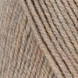 1415 Fawn (Beige) - Plymouth Encore Worsted Yarn