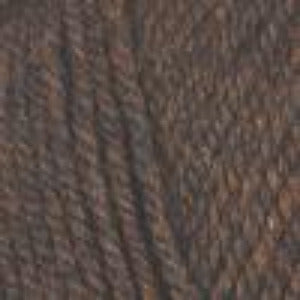 6001 Racoon - Plymouth Encore Worsted Yarn 100gm Ball