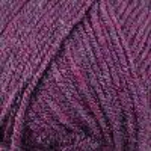 0458 Purple - Plymouth Encore Worsted Yarn