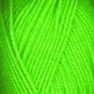 3335 Rio Lime (Lt Green) - Plymouth Encore Worsted Yarn 100gm Ball