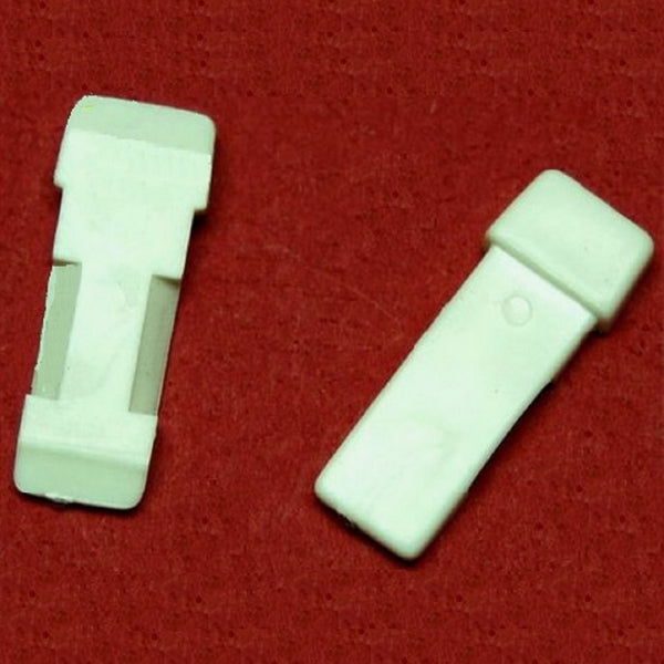 Sponge Bar Plastic Tips - 4pc Pak