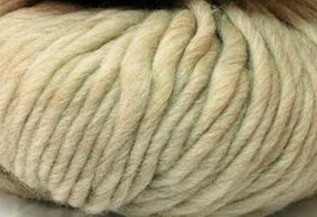 722 Sand Heather - Plymouth Galway Roving Super Bulky Yarn - 100g ball