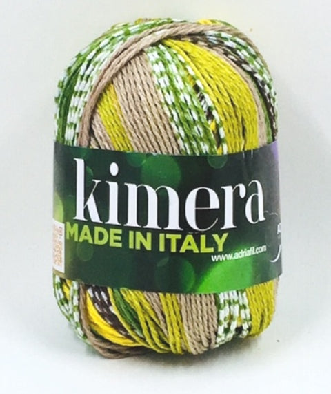 Plymouth Kimera Italian Self Striping Sock Yarn