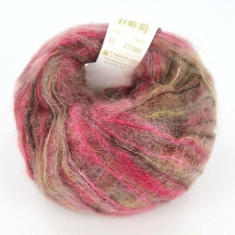 Toria Mohair Yarn By Plymouth Yarn