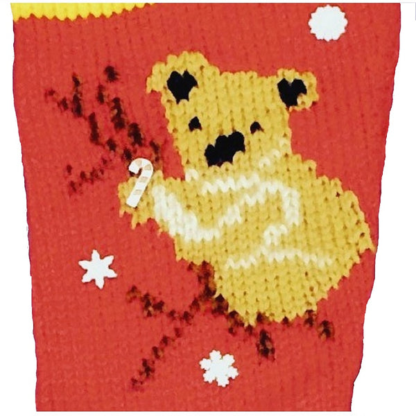 Koala Bear Christmas Stocking Kit - # 7029K