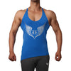 Stringer - Elements Stringer - Blue X Silver - Engineered Esthetics