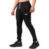 Bottoms - Elements Jogging Bottoms - Jet Black - Engineered Esthetics
