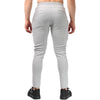Bottoms - Elements Jogging Bottoms - Snow Grey - Engineered Esthetics