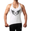 Extra Fitted Stringer - Elements Stringer - White X Black - Engineered Esthetics