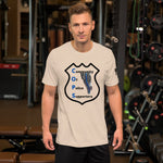 COPS - Short-Sleeve Unisex T-Shirt