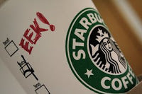 Starbucks' policy grinds farmers and ignores Fair Trade guidelines