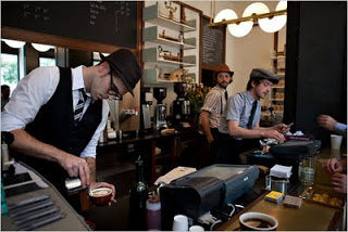 Stumptown Expands With the Help of a Powerful Investor