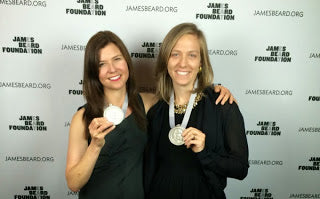 Civil Eats Named James Beard Foundation's 2014 Publication of the Year